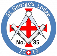 ST. GEORGE'S LODGE NO. 85